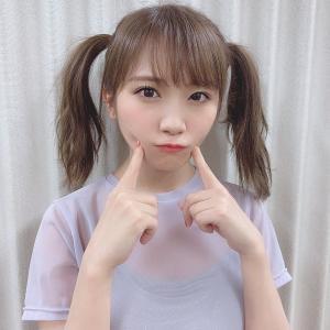 【速報】秋元真夏、モバメにて卒業して髪を染めたいと告白!!