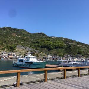 港町・八幡浜らしい海のすぐそばにある道の駅で