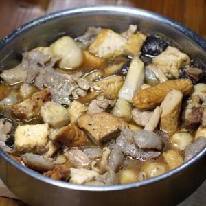今週の料理、秋に食べたいメニュー