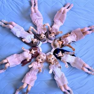 10月15日は人形の日