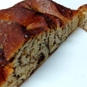 完全栄養食という名のパンを食べてみた♪