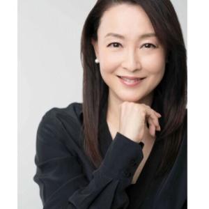「これまでに味わったことのない幸せ」女優の床嶋佳子さん55才で結婚!