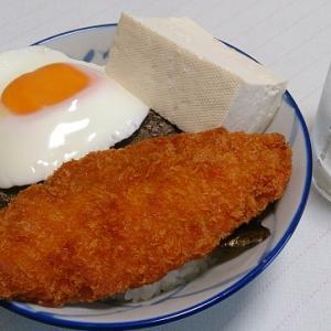 白身魚のフライはソース派?しょうゆ派?
