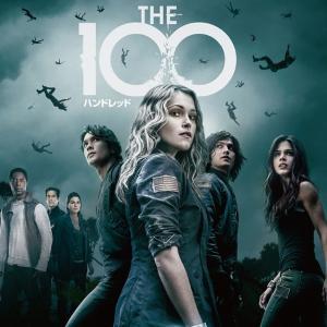 THE100(シーズン1~7)の感想(ネタバレ有)/総合評価30点
