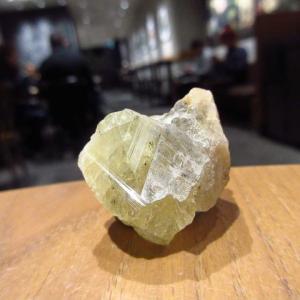 今週の硼酸塩鉱物と含硼鉱物🎵