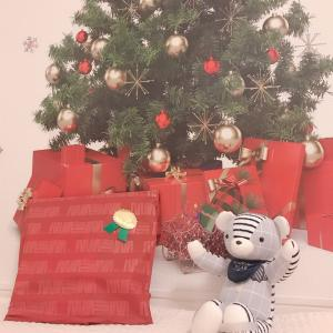 1y0m❀我が家のクリスマス♡