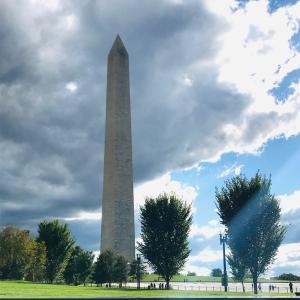 アメリカの首都で見た驚きの光景