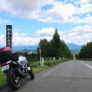 北海道スカイツーリング2019〜初日【北海道到着編】!