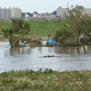 死者74人決壊河川52に