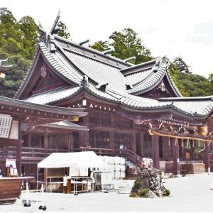筑波山 神の山