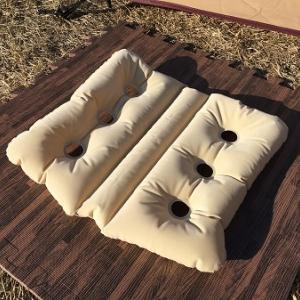 枕は高い方が良い!自分に合った枕を調整する。