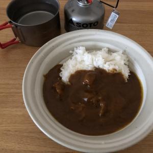 レトルトカレーとサトウのごはんを一緒に温める方法