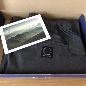 山と道 Light 5-Pocket Pantsを購入した理由