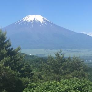 富士忍野高原トレイルレースの中止と参加料の全額返還 2020.6.7