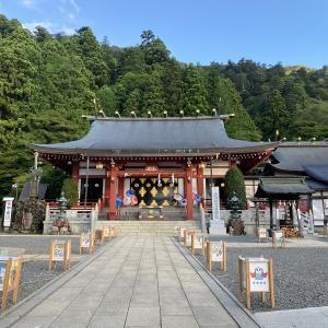 大山詣り 新東名高速道路 伊勢原大山ICを初めて利用してみた 2021.8.11
