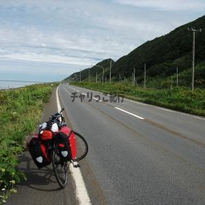 去年走った北海道の道を自転車目線でレビューする(小樽〜宗谷岬〜苫小牧)