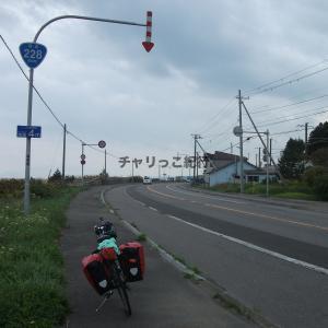 一ヶ月かけて自転車で北海道一周した 4日目(函館〜知内)