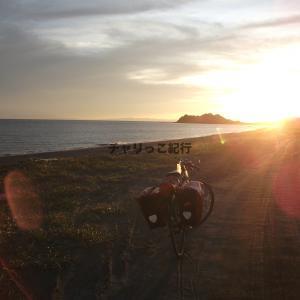 一ヶ月かけて自転車で北海道一周した 1日目(仙台〜苫小牧〜伊達)