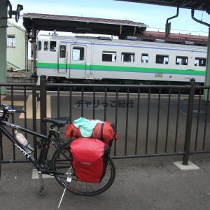 一ヶ月かけて自転車で北海道一周した 3日目(長万部〜函館)