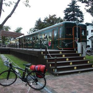 一ヶ月かけて自転車で北海道一周した 14日目(枝幸〜興部)