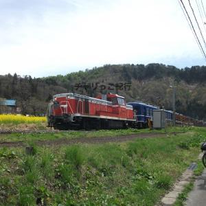 自転車で会津若松から新潟、そして山形まで行ってみた(1日目)