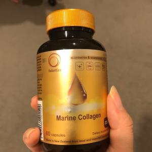 RadiantCore Marine Collagen