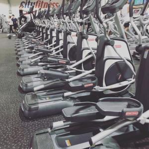 Gym Gym