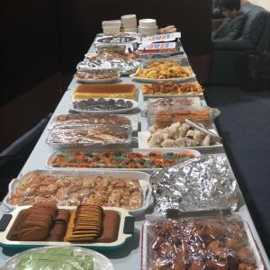 Chinese Gospel Meeting