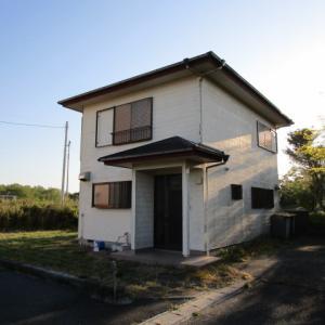いすみ市新田に中古住宅(3DK)を仕入れ