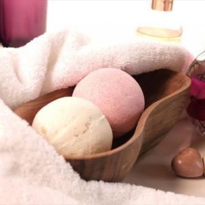 子供との入浴が楽しくなる♫バスボム作り