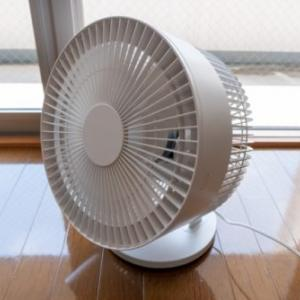 サーキュレーターと扇風機はどっちがいいの?目的で違うって本当?