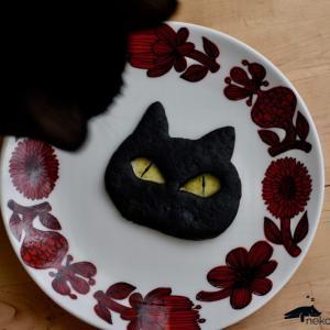 ハロウィン ステンドグラスクッキー