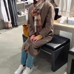 東京から 靴同行ショッピングにご来店いただきました♪