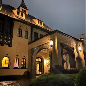 交際中の予約問題・赤坂プリンスクラシックハウスで素敵ディナー