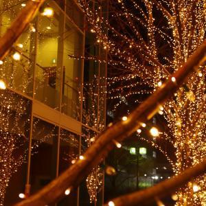 街角のクリスマス1