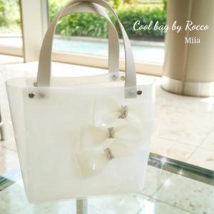 【生徒様作品】難しくないけど、達成感♪この夏大活躍しそうなCool bag by Rocco