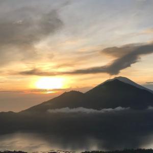 早朝登山サバイバル