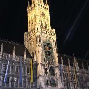 ミュンヘン:経験談たち