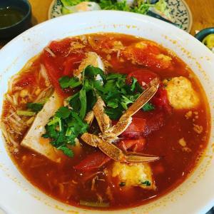 芽莊越式料理 Nha Trang Vietnamese 月一は行きたくなるトマト麺~ そしてハーバーシティープロモーション情報