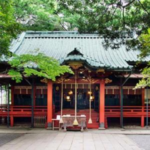TOKIMEKU会の初詣の場所が決定‼️『令和2年に行くと良い神社』