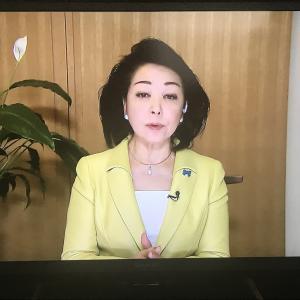 櫻井よしこさんのプロ意識!