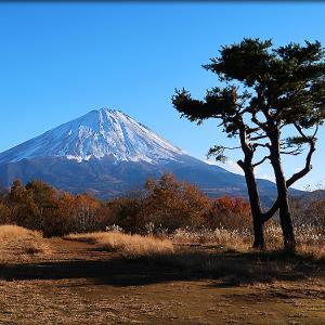 紅葉の富士山一周ドライブ★その2