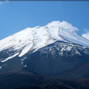 富士山に行こう!