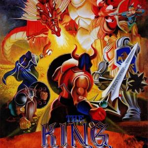 THE KING OF DRAGONS カプコン 1991年