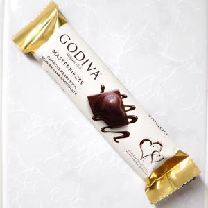 お土産にお勧め!イギリスで買える【ゴディバ】のチョコバー