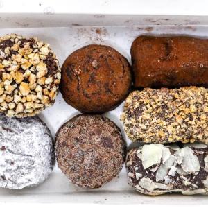 <ベルギー土産にお勧め!>ギフト用のトリュフチョコレート【ノイハウス】