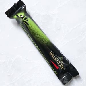 製菓用チョコレートが有名【ヴァローナ】のダークチョコレート