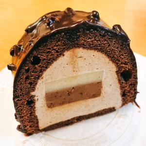 おすすめ!超人気ケーキ店【アテスウェイ】のチョコバナナケーキ♪