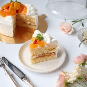 ABCクッキングサマーショートケーキ