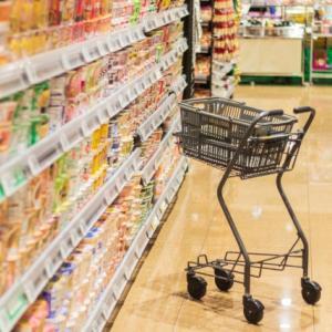 シニアのためのショッピング優先時間 (外出禁止令)